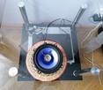 GŁOŚNIK SAMOCHODOWY Peiying PY-AQ502C 100W 4Ω