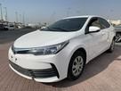 Toyota Corolla 1.8 132 KM 2018