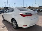 Toyota Corolla 1.8 132 KM 2018 - 2