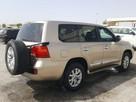 Toyota Land Cruiser 4.0 V6 benz. automat 276 KM 2014 - 2