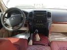 Toyota Land Cruiser 4.0 V6 benz. automat 276 KM 2014 - 6