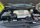 Toyota Land Cruiser 5.7 V8 benz. 6-bieg. automat 381 KM 2013 - 7