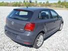 Volkswagen Polo V 1.0 3cyl. Comfortline BMT/Start-Stopp 2014 - 2