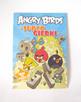 Angry birds bajka Super gierki , książka angry birds