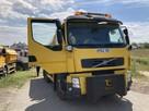 Volvo FL piaskarka 6x4