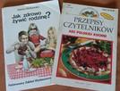 Jak zdrowo żywić rodzinę, ABC Polskiej Kuchni 104 przepisy.