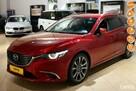 Mazda 6 Skypassion I-ELoop + NAVI, Gwarancja x 5, salon PL, fv VAT 23