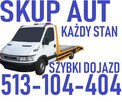 Skup Aut Złomowanie t.513104404 Braniewo, Fromborg, Elbląg - 4