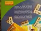 Gra edukacyjna sylaby w dominie - 1