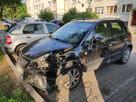 Fiat Sedici uszkodzony - 2
