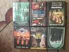 Filmy i kabarety na DVD - 2