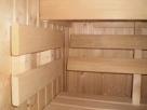 Domki drewniane sauny - 2