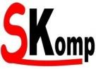 Serwis, naprawa komputerów, sklep komputerowy SKomp Łukasz Ślesin