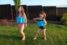 Kostiumy kąpielowe dla dzieci do nauki pływania - 5