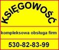 ** GŁÓWNA KSIĘGOWA - Pełna obsługa - 20-letnie  Warszawa