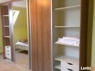 Meble na wymiar, szafy wnękowe, garderoby Brzozów