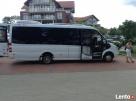 Autobusy,Mini-Autokary, Busy Poznań