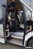 Autokary, Autobusy ,przewóz osób Euro5. DE-LUX - 2