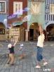 Bańki mydlane, pokazy, warsztaty Gdańsk