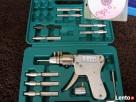 pistolet-wibrator do zamków antywłamaniowych z kluczami nawi Zgorzelec