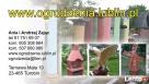 Ogrodzenia betonowe, płoty betonowe, przęsła, podmurówka, - 4