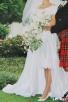Bardzo lekka suknia z Japonii - 7