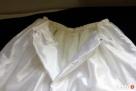 Bardzo lekka suknia z Japonii - 6