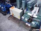 Kompleksowe uzbrajanie chłodni agregat chłodniczy parownik Warka