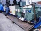 Kompleksowe uzbrajanie chłodni agregat chłodniczy parownik Jedlnia-Letnisko