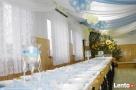 Tania sala na imprezy: wesela, chrzciny, 18-tki, itp. Stara Biała