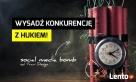 Prowadzenie obsługa FACEBOOK fani fanpage REKLAMA Łódź