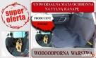 Mata UNIWERSALNA na tylna kanapę samochodu Gorzów Wielkopolski