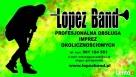 Zespół na wesele Lopez band z Lublina Konopnica