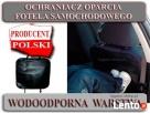Uniwersalna osłona na tył fotela Gorzów Wielkopolski