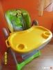 Sprzedam krzesełko dla dziecka - 3