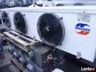 Parownik chłodniczy GUNTNER agregat chłodnica powietrza Mińsk Mazowiecki