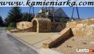 ogrodzenia z kamienia, elewacja z piaskowca,kamieniarstwo - 6