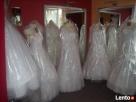 suknia ślubna Gaszowice