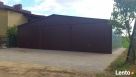 Garaż Blaszany 9x6 Dwuspadowy - 3