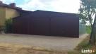 Garaż Blaszany 9x6 Dwuspadowy - 5