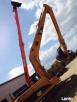 PRODUCENT - LONG REACH - Przedłużki ramion koparek