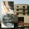 Odwierty rdzeniowe, wiercenie w betonie. Świecie