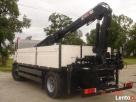 Kompleksowe naprawy powypadkowe ciężarówek, maszyn  Szczawno-Zdrój