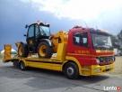 Nr tel.722295703 Transport maszyn,pomoc drogowa,holowanie,au - 3