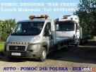 AUTO POMOC - POMOC DROGOWA Sandomierz MAK-TRANS - 4