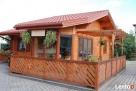 Domek letniskowy drewniany 53 m2