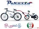 Hol rowerowy drążek holowniczy Peruzzo Trail Angel - 2