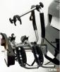 Bagaznik platforma na hak na 2 rowery Siena 2R