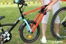 Hol rowerowy drążek holowniczy Peruzzo Trail Angel - 5