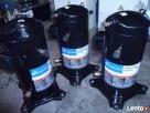 Używana sprężarka chłodnicza używany agregat chłodniczy Klimontów